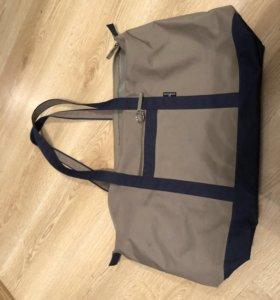 Спортивная сумка/ сумка для путешествий