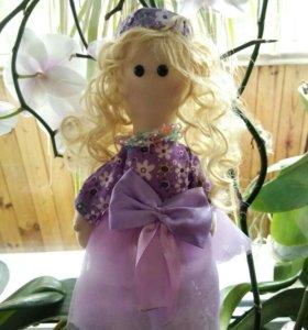 Дизайнерская кукла