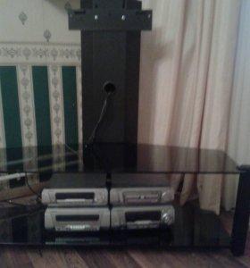 Тумба /стойка под телевизор