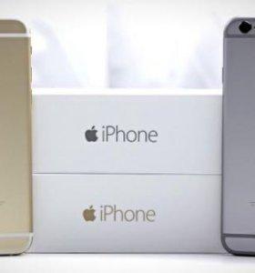 iPhone 6 айфон 6 16Гб новый,гарантия