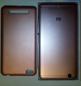 Продам или обменяю Смартфон Xiaomi Readmi 4A