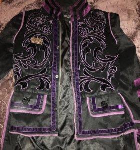 Куртка пиджак женский Dolce gabbana