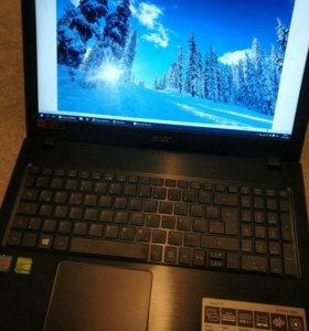 Ноутбук Acer Aspire E575G