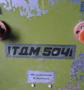 Сварочный аппарат ТДМ 504