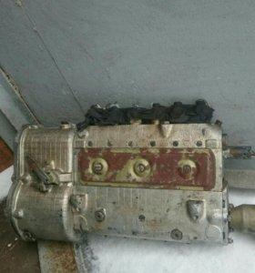 Насос ТНВД двигателя 3Д6