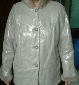 Куртка зимняя Acasta