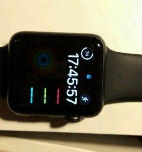 Apple Watch Sport 42mm case