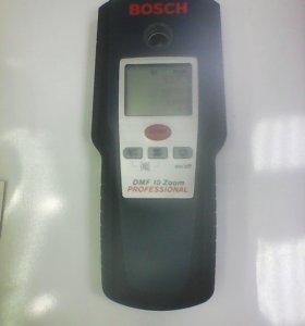 Детектор Bosch DMF 10 Zoom Professional