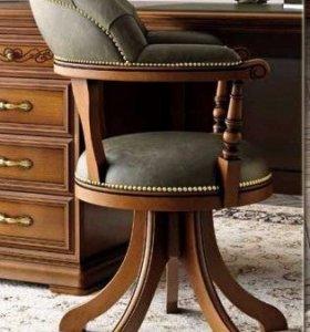 Кресло кабинетное Treviso (Италия) новое