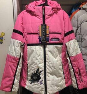 Зимние женские горнолыжные Комплекты
