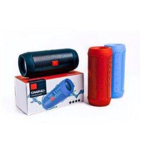 Беспроводные Bluetooth колонки Charge 2 plus