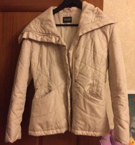 Куртка жен. демисезонная Oggi, р. 42-44
