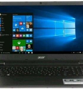 Ноутбук Acer Aspire ES1-533-P0A4