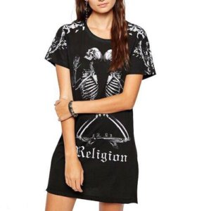 Платье «Religion»