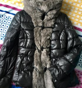 Пуховик зимний Karen Millen