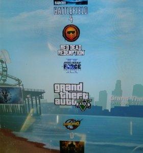 Sony ps 3 + 25 игр