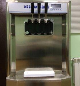 Фризер для мягкого мороженого THAKON TK938