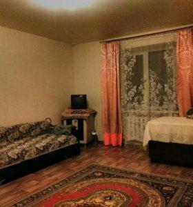 Квартира, 2 комнаты, 67.2 м²