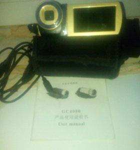 HD видео камера sony ,