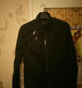 Куртка весенняя осенняя