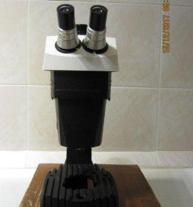 Микроскоп на штативе «Baush & Lomb StereoZoom 7»