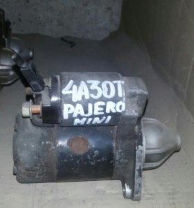 Стартер 4A30