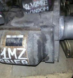 Стартер 1MZ