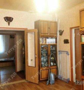 Квартира, 4 комнаты, 81 м²
