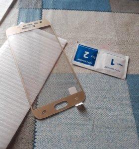 Стекло для Samsung J5
