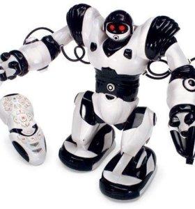 Робот актёр