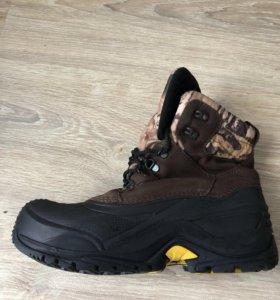 Обувь зима новые !!!!