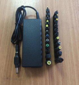Универсальный адаптер для ноутбука (нэтбука)
