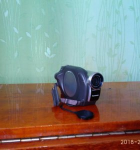 DVD- камера