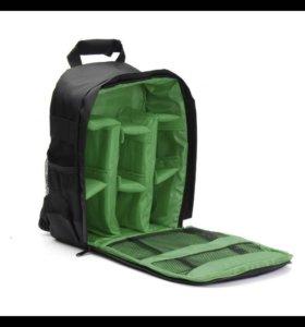Рюкзак для фотографов