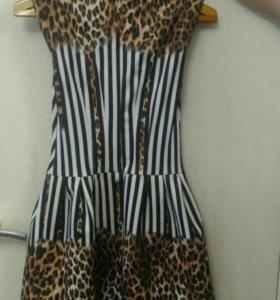 Платье 44-46 рр