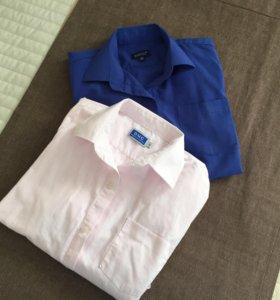 Школьные рубашки