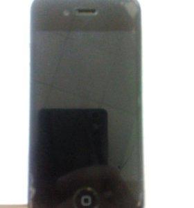 Айфон 4s на 64 гб