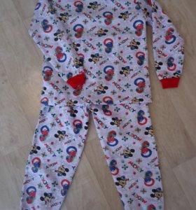 пижама, новая