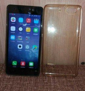 Телефон смартфон Honor 4c