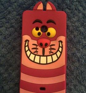 Чехол для телефона lumia 535