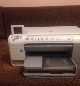 Hp photo smart C5300