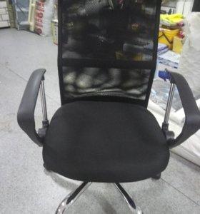 Кресло компьютерное ch03