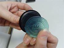 Аппарат для печатей лайт версия