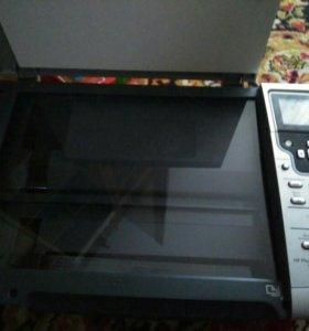 Продам принтер мфу