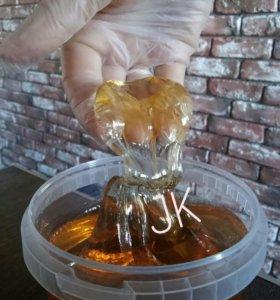 Сахарная Паста для шугаринга