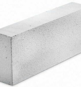 Автоклавный газобетон Силекс 625х250х150