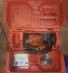 Хилти электро инструмент WSC 255