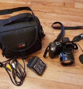 Nikon p100