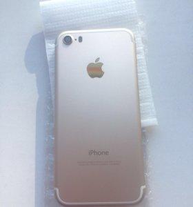 Корпус для iPhone 5, 5s в стиле iPhone 7