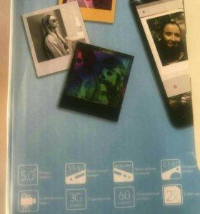 Alcatel OT5010D pixi